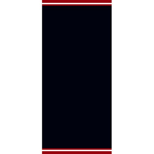 Toalha-de-Praia-Buettner-Linha-Luxury-Beach-Towels-Jacquard-Navy-with-Red-and-White-Dobby
