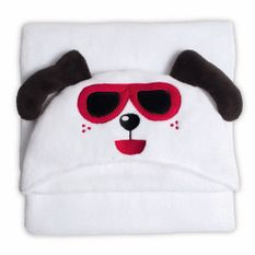 Roupao-infantil-com-capuz-buettner-microfibra-happy-dog