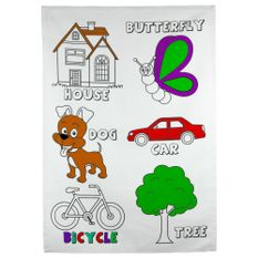 Kit-Toalha-Infantil-para-Colorir-Buettner-9-a-12-anos-Estampa-English-Words