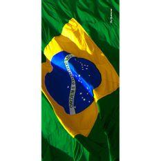 Toalha-de-Praia---Buettner---Linha-Brasil---Estampa-Bandeira-Tremulante