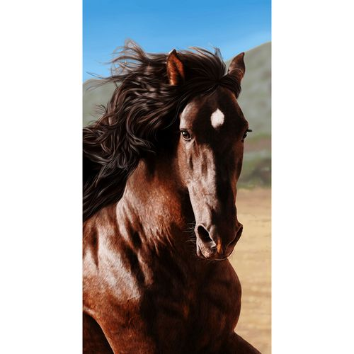 toalha-de-praia-buettner-linha-beach-collection-tropical-estampa-brown-horse