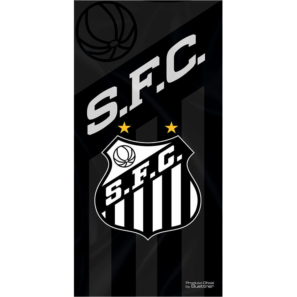 ec68279685 Toalha de Banho Times de Futebol - Buettner - Linha Licenciados ...