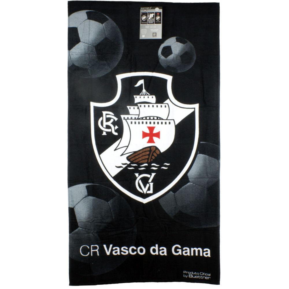 Toalha De Banho Times De Futebol Buettner Linha Licenciados