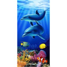 toalha-de-praia-bouton-linha-beach-collection-resort-estampa-two-dolphins-on-the-sea