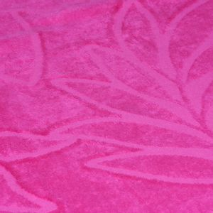 Toalha-de-Praia-Veludo-com-Desenho-em-Alto-e-Baixo-Relevo-Lufamar-Linha-New-Summer-Hawaii-Rubi