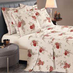jogo-de-cama-solteiro-180-fios-buettner-seelie-vermelho