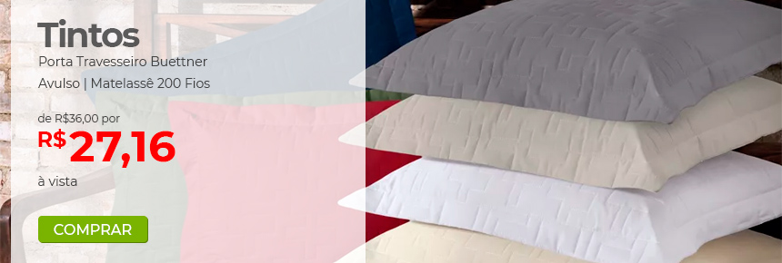 Banner Destaque Cama