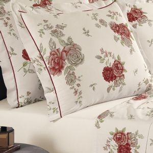 jogo-de-cama-solteiro-180-fios-buettner-seelie-vermelho-detalhe