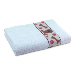 toalha-de-banho-infantil-lufamar-dog-puppies-branco-principal