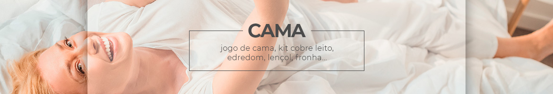 Departamento Cama - Loja Buettner | Confira!