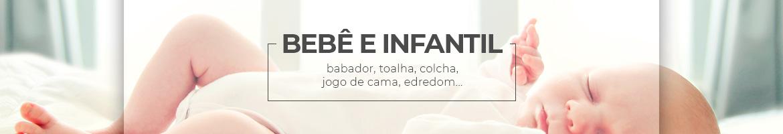 Departamento Bebê e Infantil - Loja Buettner | Confira!