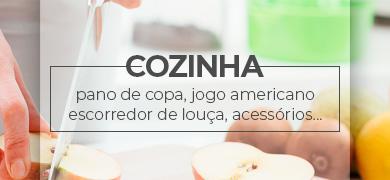 Departamento Cozinha - Loja Buettner | Confira!