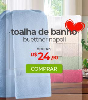 Toalha de Banho, Buettner Napoli - Dia das Mães Loja Buettner | Aproveite!