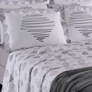 jogo-de-cama-300-fios-estampado-queen-size-buettner-june-cinza-detalhe