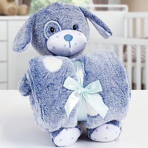 kit-manta-com-bichinho-em-microfibra-bouton-baby-Cachorrinho-Azul-com-Manta-Poa-vitrine