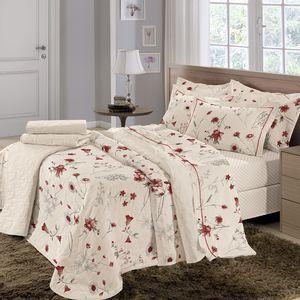 jogo-de-cama-casal-200-fios-buettner-loren-vermelha-vitrine