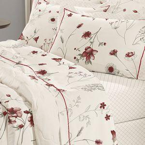 jogo-de-cama-casal-200-fios-buettner-loren-vermelha-detalhe