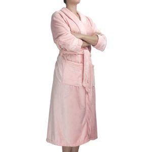 roupao-feminino-flannel-com-manga-tamanho-M-atlantica-sofisticata-premium-ouro-rosa-principal
