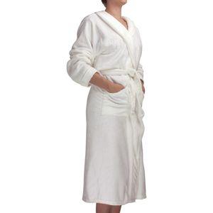 roupao-feminino-flannel-com-manga-tamanho-G-atlantica-sofisticata-premium-branco-detalhe