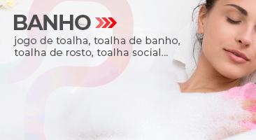 Departamento Banho - Loja Buettner | Confira!