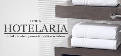Linha Hotelaria | Hotel - Hostel - Pousada - Salão de Beleza | Loja Buettner | Confira!