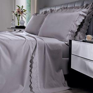 jogo-de-cama-casal-180-fios-com-renda-e-dobra-feita-bouton-emily-Cor-Cinza