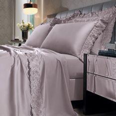 jogo-de-cama-casal-180-fios-com-renda-e-dobra-feita-bouton-jaqui-Cor-Bege