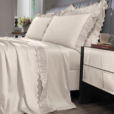 jogo-de-cama-king-size-180-fios-com-renda-e-dobra-feita-bouton-leliz-Cor-Perola