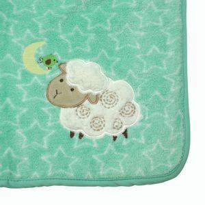 manta-infantil-de-microfibra-para-berco-bordado-ovelinha-80x100cm-buettner-baby-detalhe
