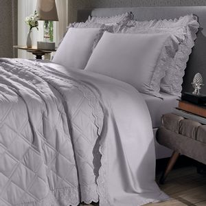 cobre-leito-king-size-180-fios-e-2-porta-travesseiros-com-renda-bouton-emily-Cor-Cinza