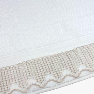 jogo-de-toalhas-5-pecas-em-algodao-500-gramas-por-metro-quadradoe-aplicacao-de-renda-bouton-leliz-branco-detalhe