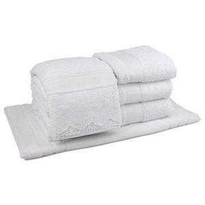 113e00a34a ... jogo-de-toalhas-5-pecas-em-algodao-500- ...