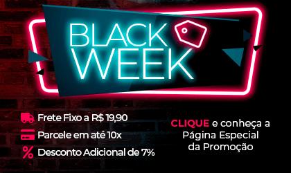 Black Week | Loja Buettner | Aproveite esses Descontos!