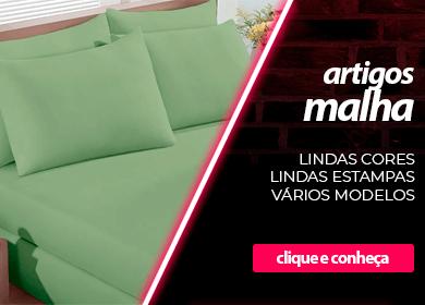 Artigos em Malha - Lindas cores, lindas estampas, vários modelos | Loja Buettner | Compre Agora!