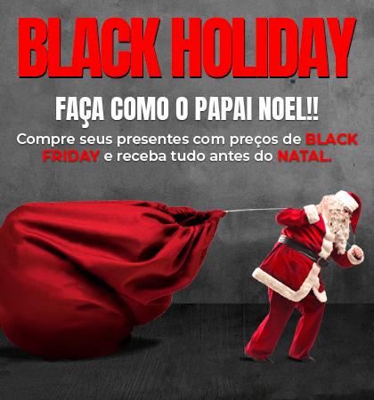 BLACK HOLIDAY - Compre seus presentes com preços de BLACK FRIDAY e receba tudo antes do NATAL. | Loja Buettner | Confira!