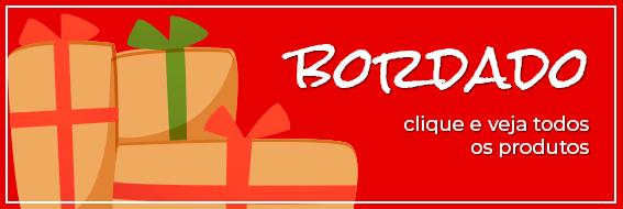 Departamento Bordado | Loucuras de Natal | Loja Buettner | Confira!
