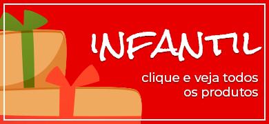Departamento Bebê e Infantil | Loucuras de Natal | Loja Buettner | Confira!