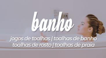 Departamento Banho | Verão 2019 | Loja Buettner | Confira!