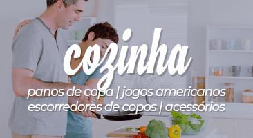 Departamento Cozinha | Verão 2019 | Loja Buettner | Confira!