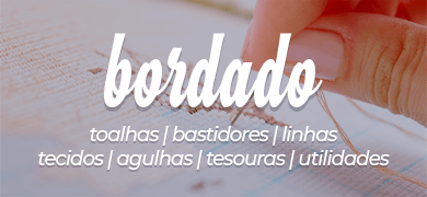 Departamento Bordado | Verão 2019 | Loja Buettner | Confira!