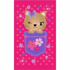 toalha-infantil-aveludada-e-estampada-70x120cm-buettner-estampa-kitty-vitrine