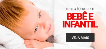 Muita fofura em Bebê e Infantil >> Departamento Bebê e Infantil Loja Buettner | Veja Mais!