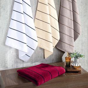 toalha-de-rosto-em-algodao-50x70cm-bouton-capri-listras-cor-branco-com-listra-marinho-vitrine