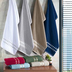 toalha-de-banho-em-algodao-70x140cm-buettner-donata-cor-chilli-com-barra-dourada-vitrine