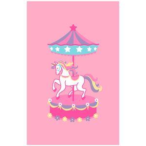 toalha-social-infantil-aveludada-e-estampada-30x50cm-buettner-estampa-unicornio-carrossel