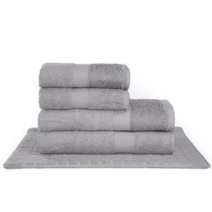 jogo-de-toalhas-5-pecas-em-algodao-500-gramas-por-metro-quadrado-e-aplicacao-de-renda-bouton-sandy-cor-cinza-still