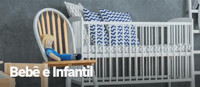 Departamento Bebê e Infantil Loja Buettner | Veja Mais!