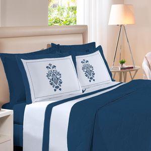 jogo-de-cama-casal-4-pecas-200-fios-buettner-renascenca-marinho-vitrine