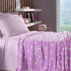 manta-de-microfibra-infantil-127x152cm-coracoes-240gr-bouton-flannel-cor-rosa-vitrine