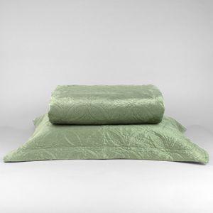 colcha-microfibra-solteiro-em-matelasse-sem-costura-com-um-porta-travesseiro-buettner-lotus-verde-principal
